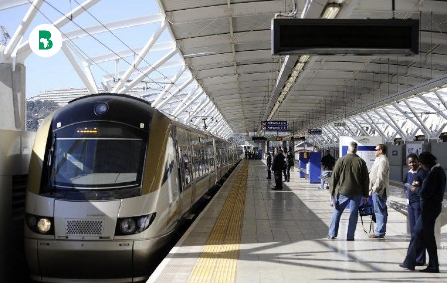 La Tanzanie prête à tester son premier train électrique en juillet