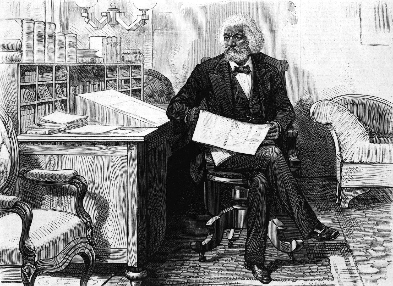 Frederick Douglass à propos de l'utilisation de la nourriture comme arme de contrôle durant l'esclavage - Elimu