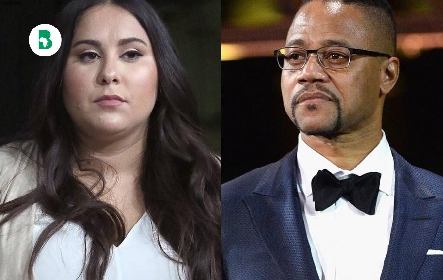 L'acteur Cuba Gooding Jr. inculpé pour attouchement sur une femme au Manhattan Bar (video)