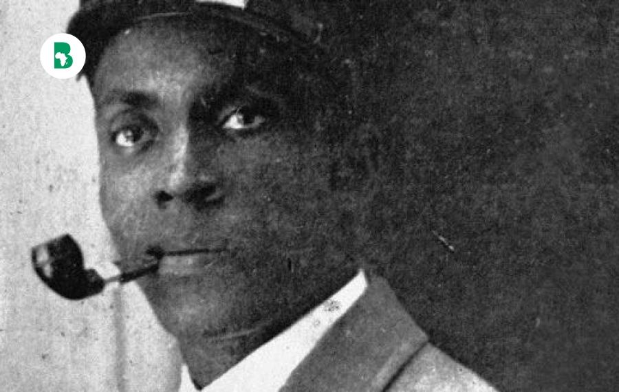 Comment cet Afro-Américain a fait une fortune digne d'un Tsar en Russie au début des années 1900