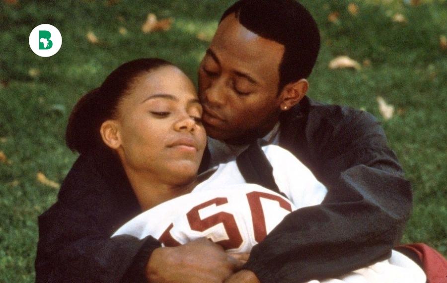 Top 20 des films comédies romantiques afro-américaine