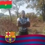Ouedraogo Karim Profile Picture