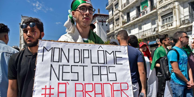 Remplacer le français par l'anglais à l'université ? Polémique linguistique en Algérie