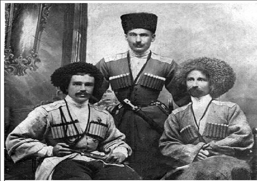 Les esclaves noirs d'Afrique ont été transportés au village d'Adzyubzha en Russie au 17ème siècle