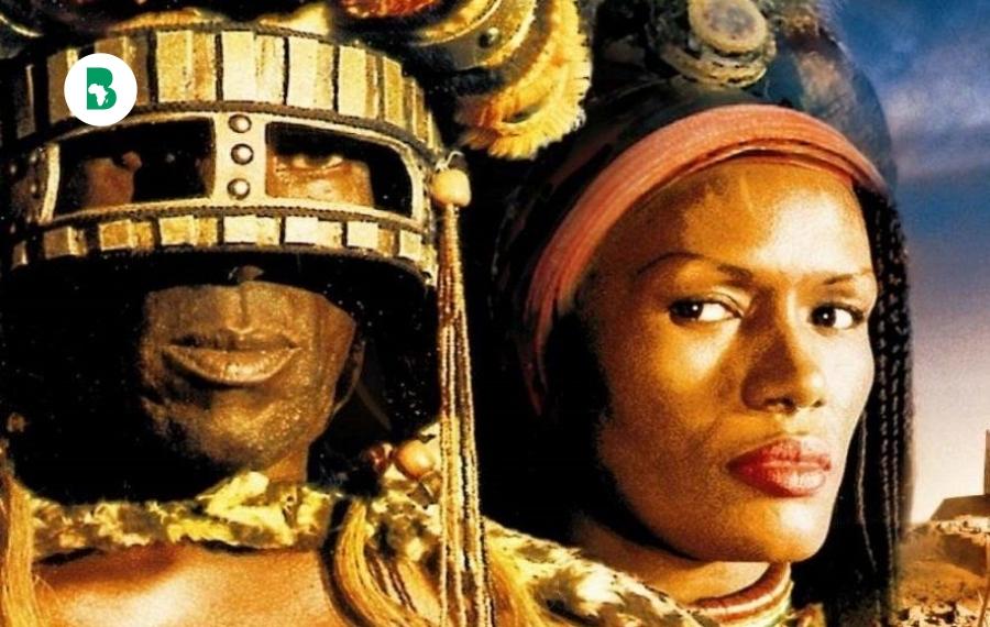 Nandi: La femme que Shaka Zulu a tué pour et pour qui il a été tué