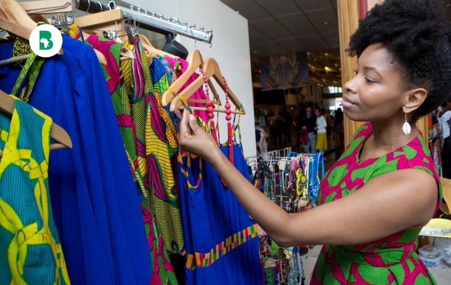 11 marques de mode reflétant la beauté et la diversité culturelle de la diaspora africaine