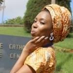 Larissa Angele Kapche Kouawa Profile Picture
