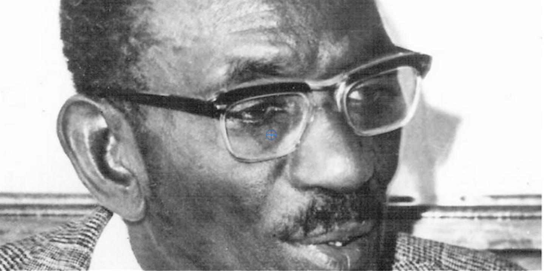 Cheikh Anta Diop, l'historien révolutionnaire