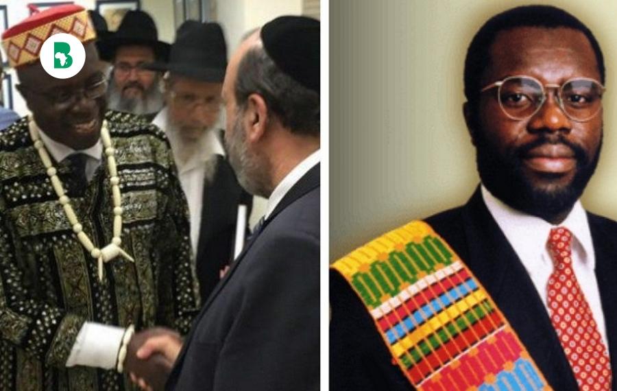 """Comment un """"faux"""" roi togolais a mit en place une arnaque aux Etats-Unis et en Israël durant des décennies"""