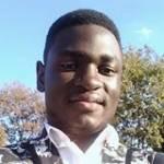 Gael Mbuyi Tshaim Profile Picture