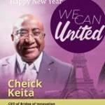 Cheick Keita Profile Picture