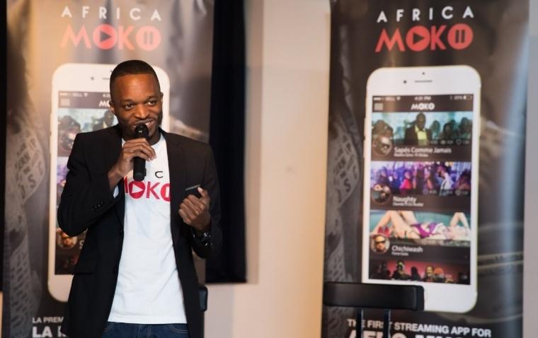 Anthony Omenya : Moko, l'application musicale pour une Afrique médiatisée