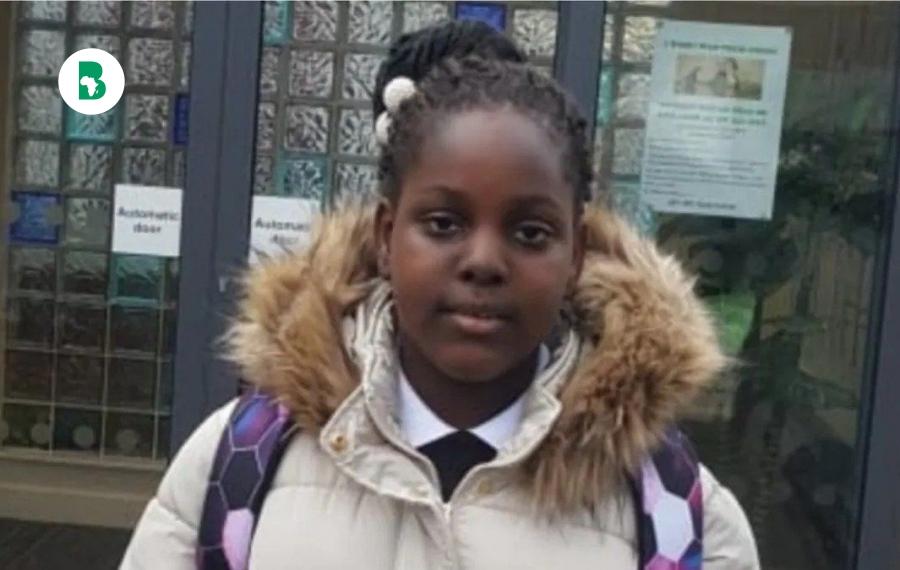 À 10 ans, elle a été nommée pour enseigner la technologie dans une école britannique