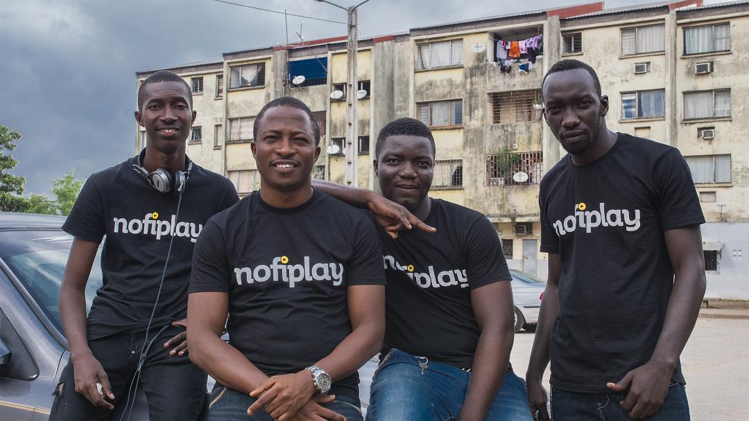 Une Start up ivoirenne lance une application dédiée à la musique et aux concerts africains