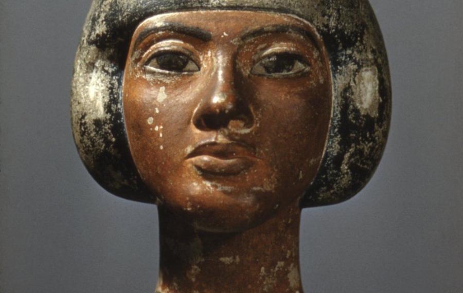 Moïse était égyptien et ne serait autre qu'Akhenaton