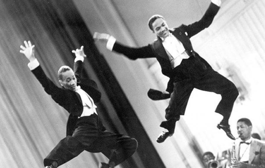Rencontrez les Nicholas Brothers, les plus grands danseurs du 20e siècle qui ont inspiré Michael Jackson