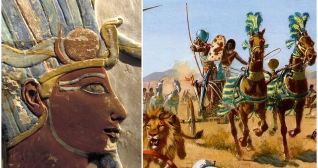 Djehouty-Messou (Thoutmosis III), le plus grand Africain de l'histoire