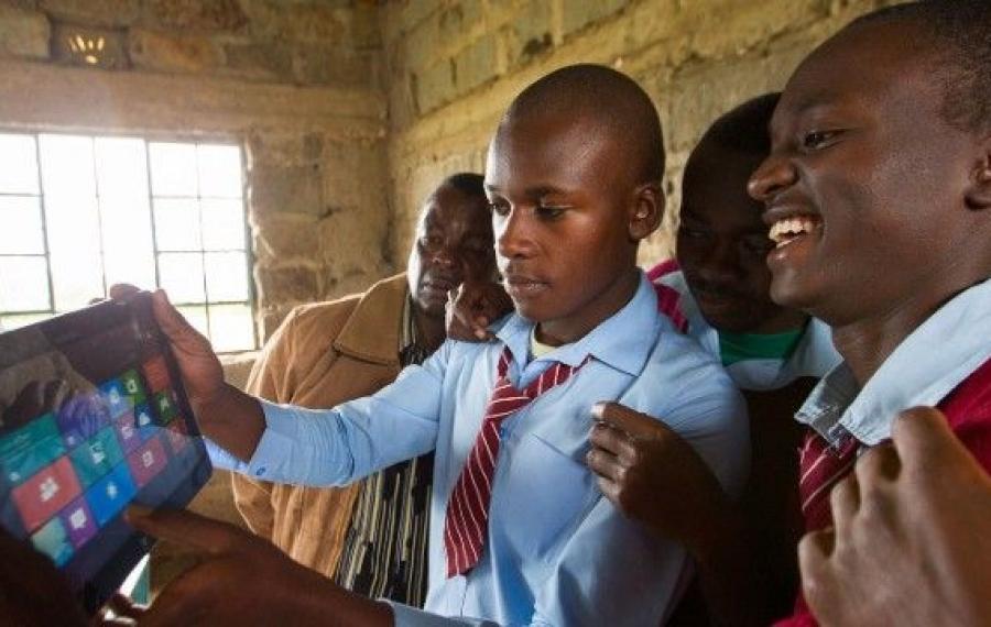 Les 7 plus grands consommateurs d'internet en Afrique