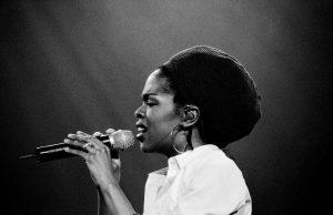 La reine Lauryn Hill est (enfin!) de retour - Elimu