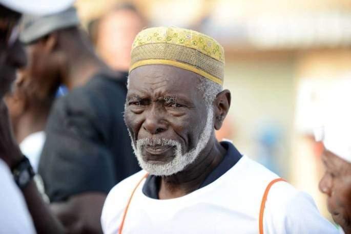 Vidéo : À 75 ans, il est l'étudiant le plus âgé du Sénégal | Afropreneuriat