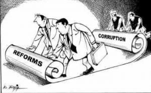 Cette corruption Française que l'on minimise toujours - Elimu