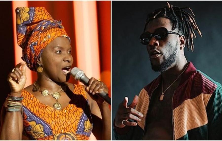 L'Afrique célèbré aux Grammys awards: Burna Boy, Trevor Noah, Nipsey Hussle, Angelique Kidjo