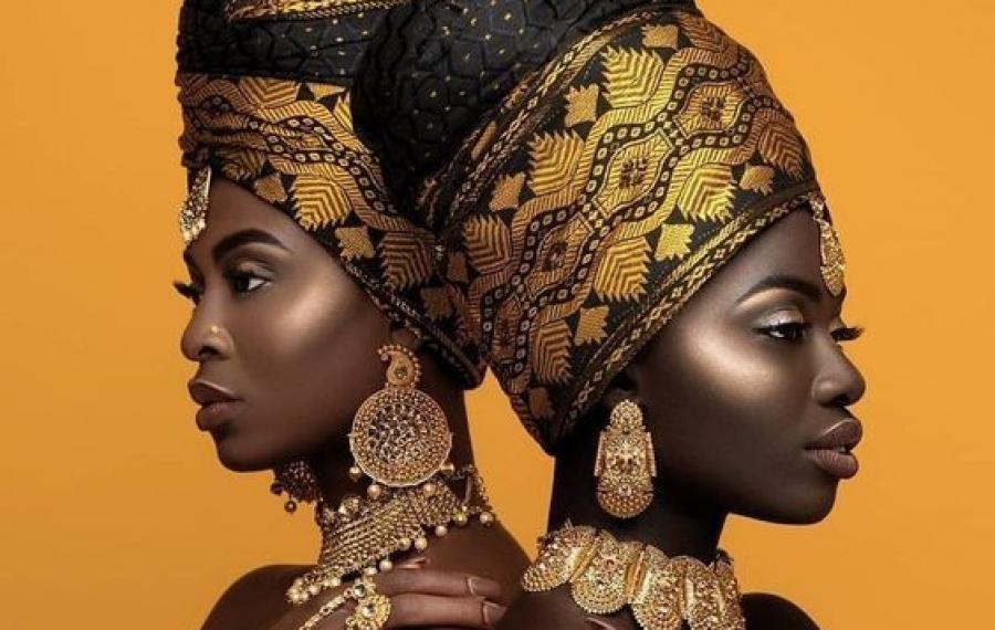 Comment les anciennes reines africaines sont-elles devenues des symboles de beauté pour les femmes de la diaspora?