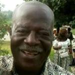 Gilbert Ï-Laagwe Bamena