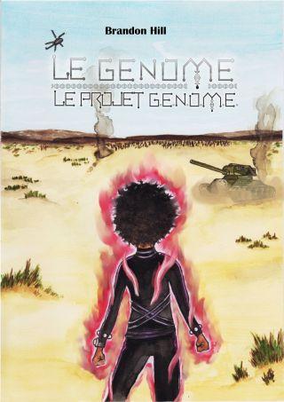 Le génome - Brandon Hill