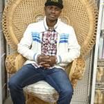 Geoffroy Martial KAKOUBANGA profile picture