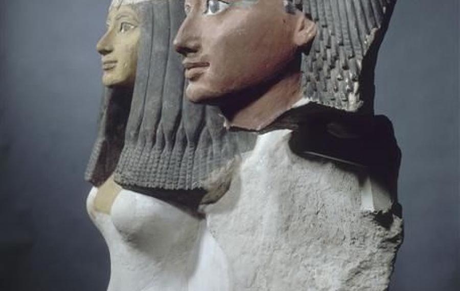 Dans l'antiquité, les égyptiens ont inventé le test de grossesse et la contraception