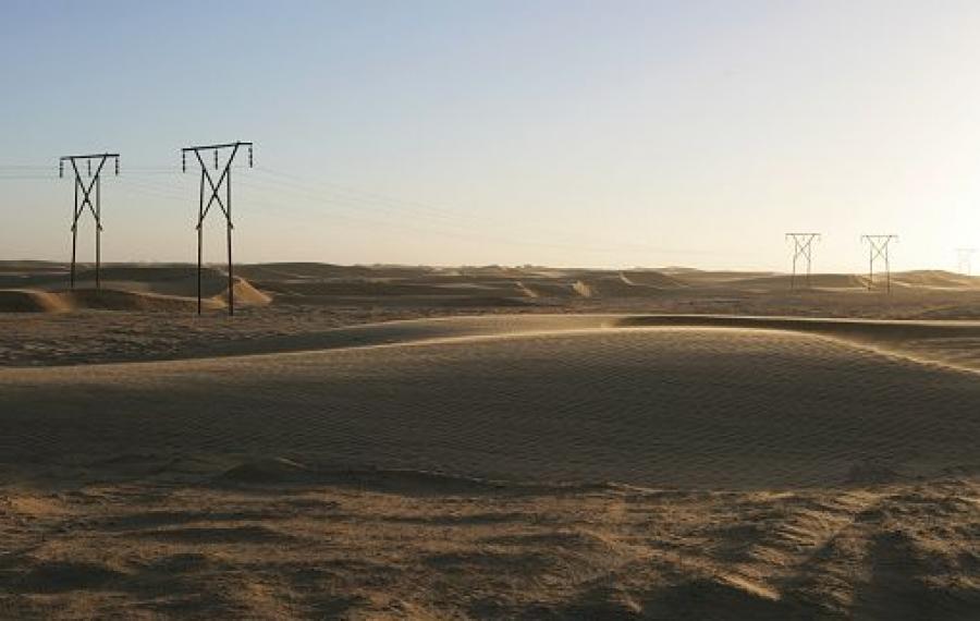 La Namibie réserve 1 milliard de dollars pour la production et la fourniture d'électricité