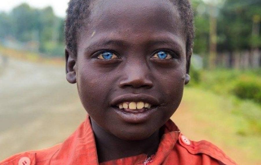 5 couleurs rares qu'on retrouve en Afrique et que vous aimeriez voir