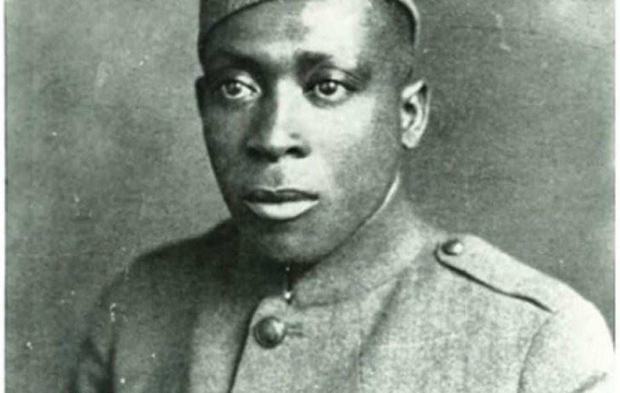 Rencontrez l'homme armée, qui a lui tout seul a affrontez les soldats allemands durant la 2nd guerre mondiale