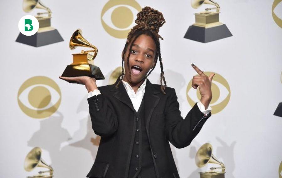 Rencontrez Koffee, première femme à remporter un Grammy pour le meilleur album de reggae à 19 ans