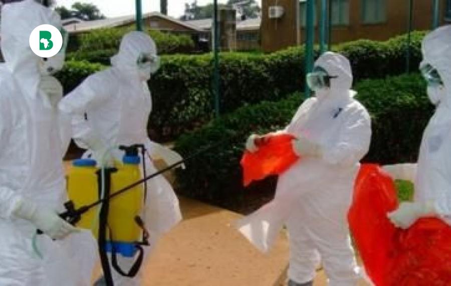 Éclosion de coronavirus: Lagos et d'autres aéroports africains examinent les voyageurs