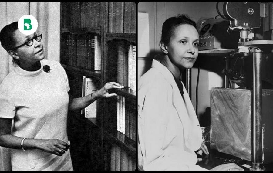 Rencontrez la femme noire qui a révolutionné le traitement du cancer grâce à la chimiothérapie