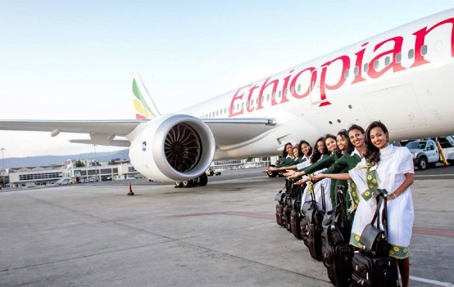 Ethiopian Airlines construira un nouvel aéroport international de 5 milliards de dollars