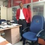 Winston-Gervais Kabemba Ilunga