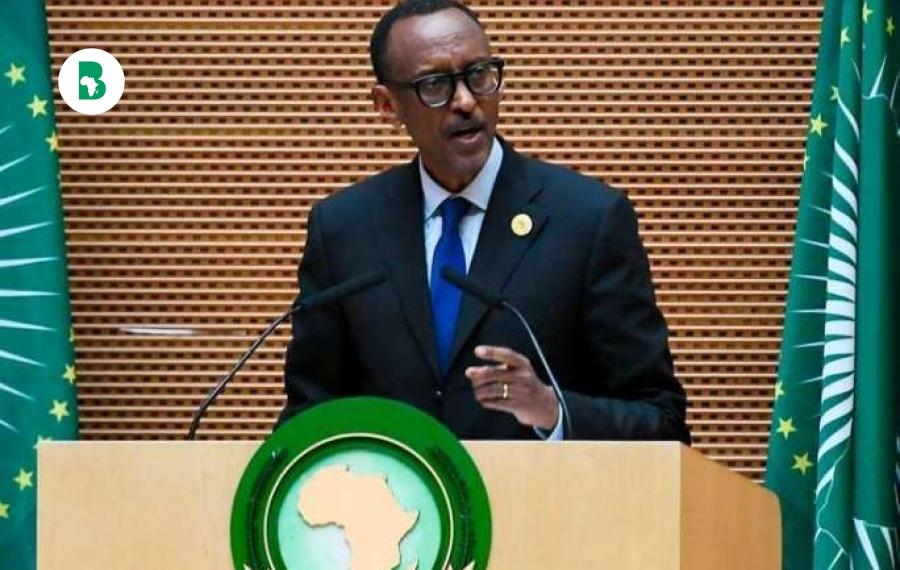 Rwanda: Kagamé supprime le visa d'entrée pour les ressortissants de plus de 90 pays
