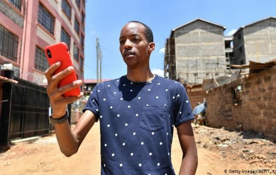 Les 10 pays d'Afrique avec les vitesses Internet les plus rapides