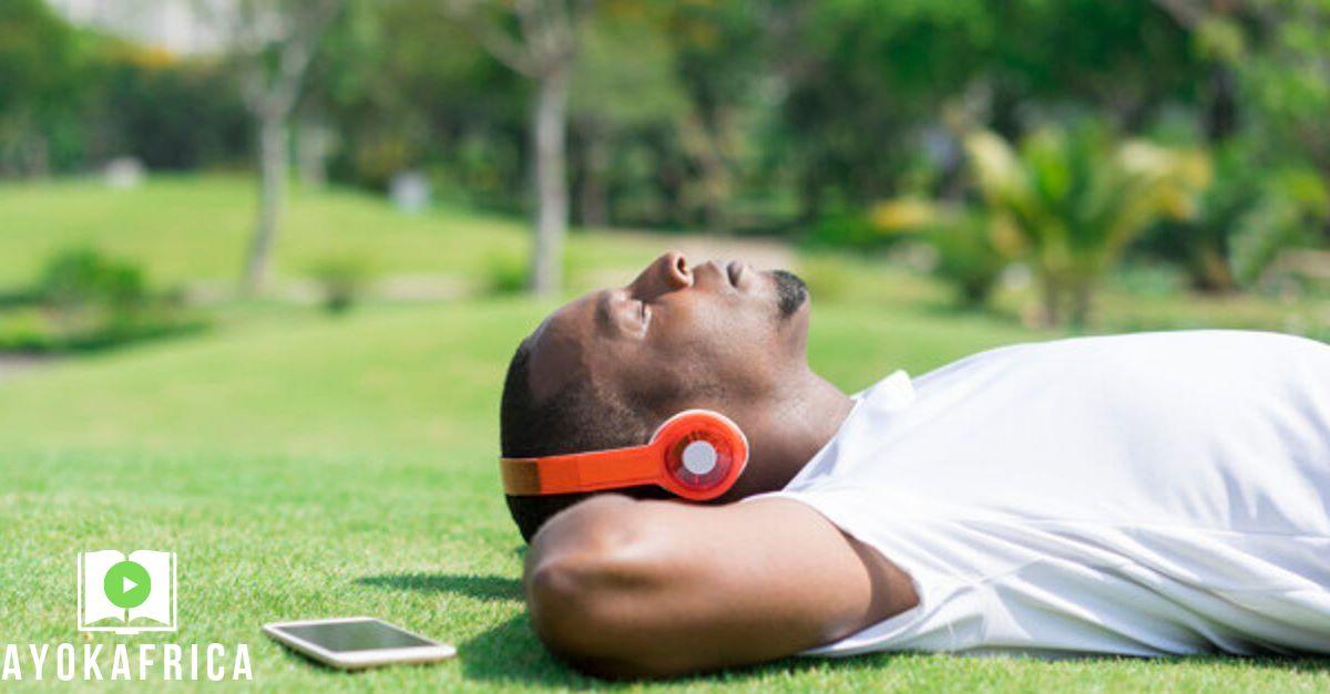Avec la plateforme de livres audio Ayokafrica, la culture est à la portée de tous!
