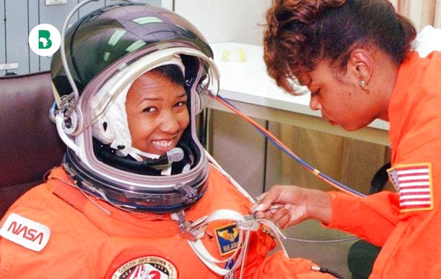 Voici 5 figures de femmes scientifiques méconnues du monde