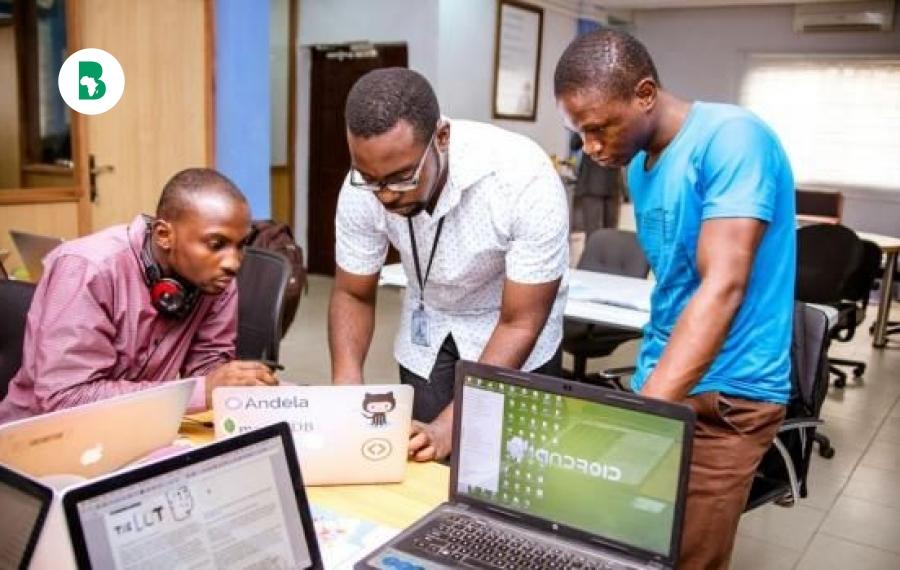 L'Afrique s'invite dans la Silicon Valley et attire les investisseurs américains - AfrikMag