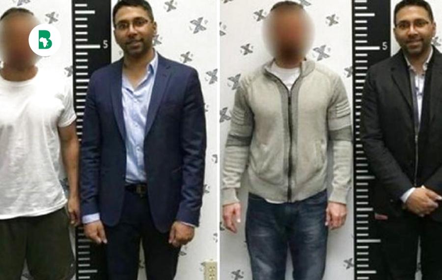 Les hommes recourent maintenant à la chirurgie pour devenir plus grands...Un expert explique la procédure