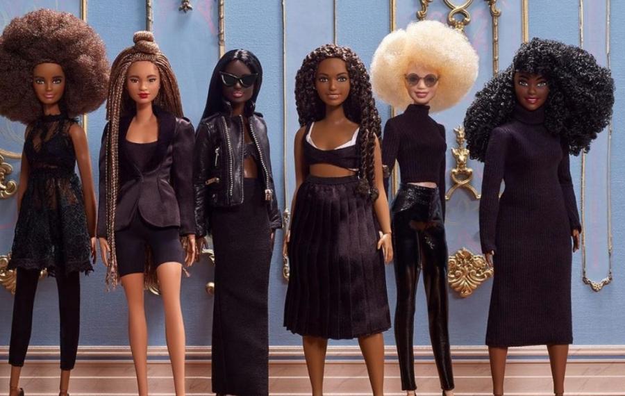 Découvrez ces nouveaux looks de Barbie pour le Mois de l'histoire des Noirs
