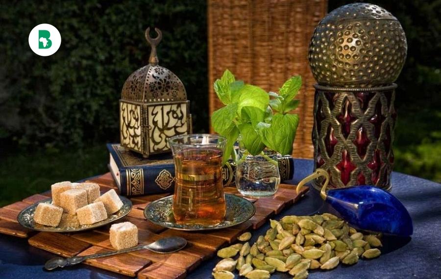 Un regard sur la façon dont les Marocains expriment l'hospitalité à travers leur culture du thé