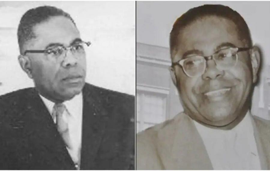 Cet entrepreneur a emprunté 25 $ et est devenu l'homme noir le plus riche d'Amérique dans les années 1950