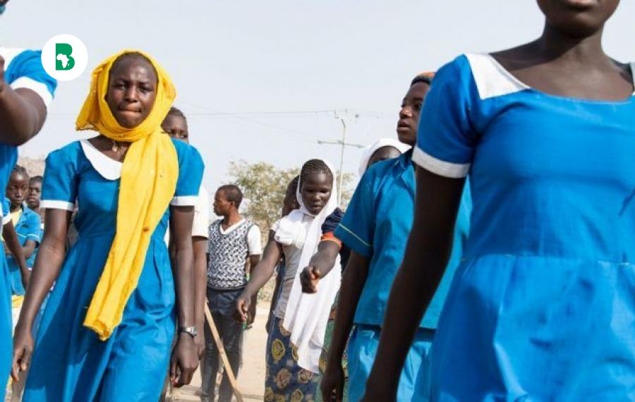 Dans les familles les plus pauvres, une adolescente sur trois n'a jamais été à l'école (UNICEF)