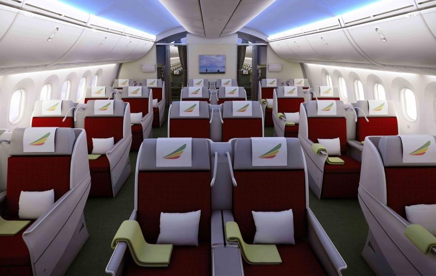 Voici une liste des 10 meilleures compagnies aériennes en Afrique